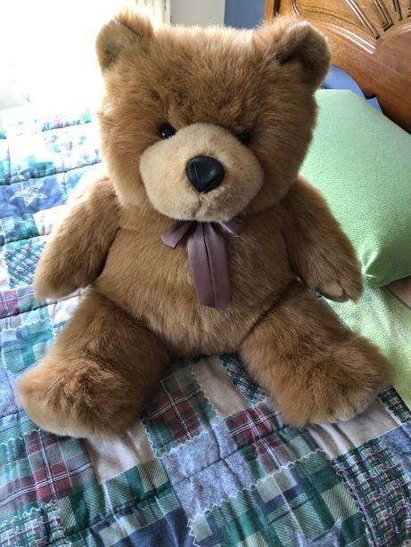 Urso de Peluche grande, como NOVO