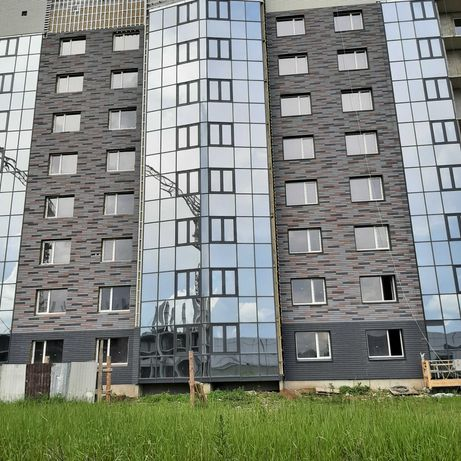 Однокомнатная квартира в новом доме, второй этаж, Половка 83!