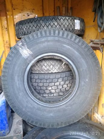 Грузовые шины Rosava 10.00 R 20 БЦИ -185