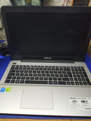 Portátil topo de gama ASUS I5