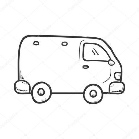 Transport, przeprowadzki, przewóz rzeczy Pruszków, Nadarzyn i okolice