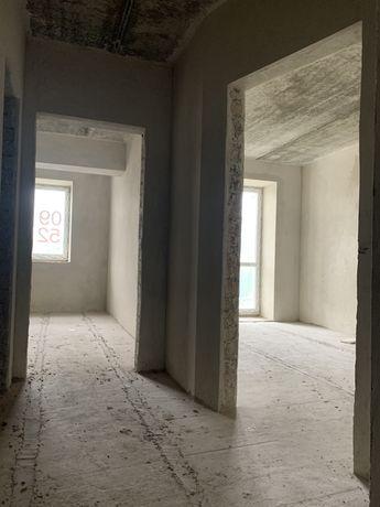 Терміново продам 1 кімнатний зданий сирець на 3 поверсі