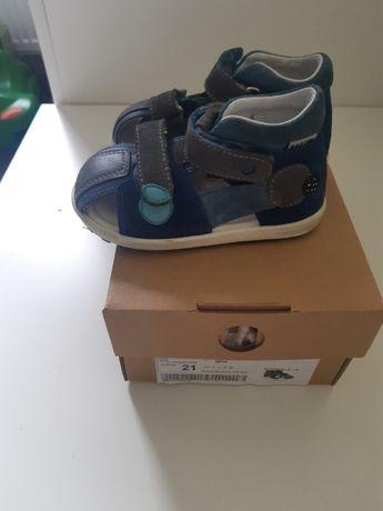 Buty Bartek sandały - obuwie profilaktyczne