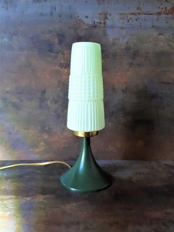 Lampa Lampka lata 60 PRL vintage