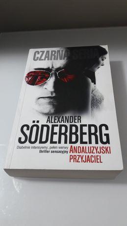 Andaluzyjski przyjaciel, Alexander Söderberg / thriller sensacyjny