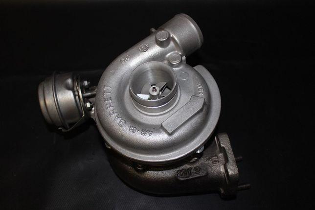 Turbina Renault Mascott Iveco Daily 2.8 107kW 146KM turbosprezarka