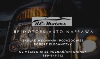 Mechanik samochodowy, warsztat samochodowy, MECHANIK POZNAŃ/SWARZĘDZ