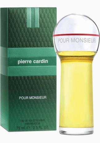 Perfumy męskie woda toaletowa Pierre Cardin