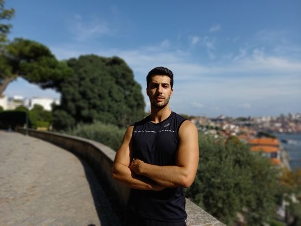 Personal Trainer- Porto