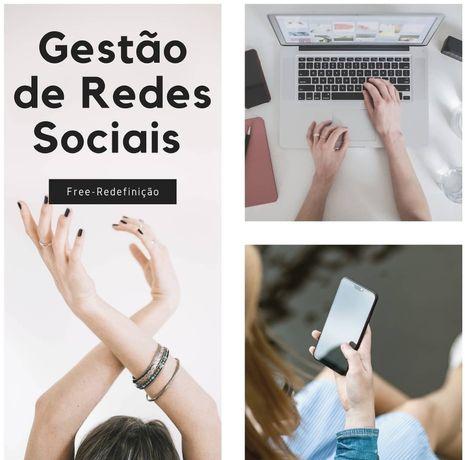Gestão de redes sociais empresariais