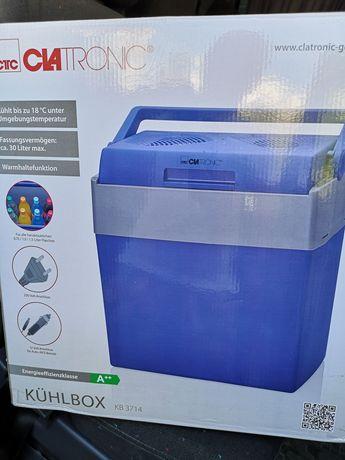 Автомобільний холодильник