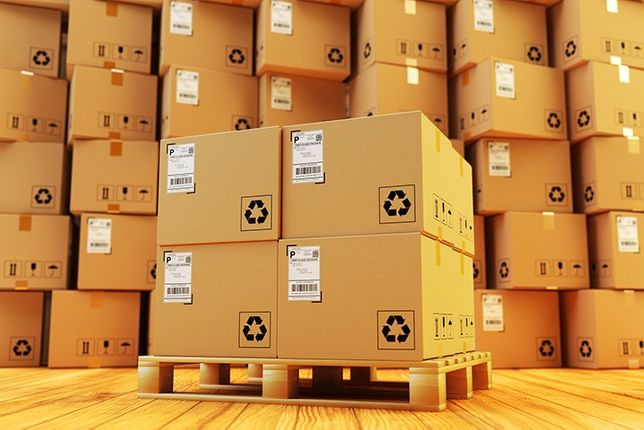 Magazyn - Fulfilment, e-commerce