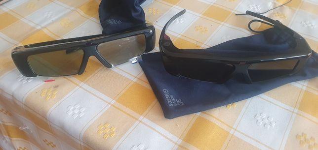 Oculos ativos 3d samsung