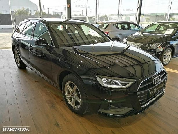 Audi A4 Avant 35 TDi Business Line Stronic