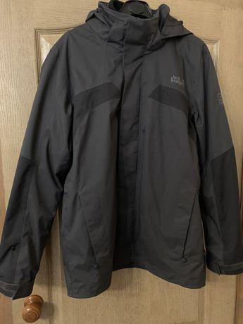 Куртка Jack Wolfskin, M/L размер