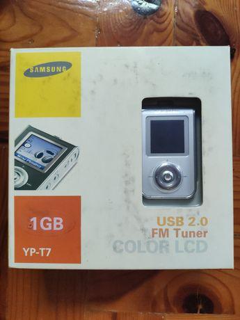 Vendo MP3 Samsung