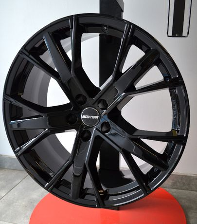 Nowe felgi GMP Italia Gunner 19 x 8.5 5x112 et 45 B Audi VW