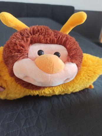 Подушка - игрушка пчелка