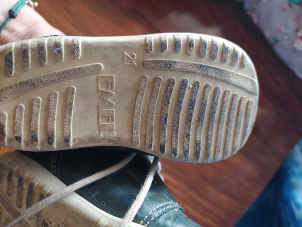 Buty roczki Emel r. 21