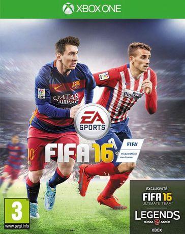 Gra Fifa 16 XONE - używana