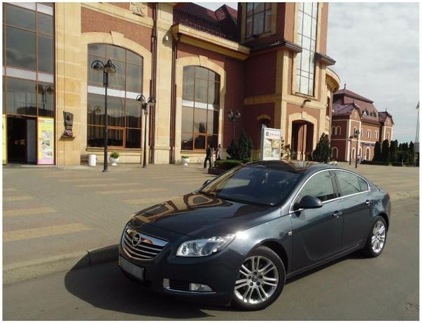 Трансфер Европа / Украина :: Пассажирские перевозки :: Авто на свадьбу