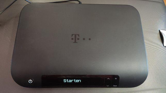 Telekom Медиа-ресивер 400