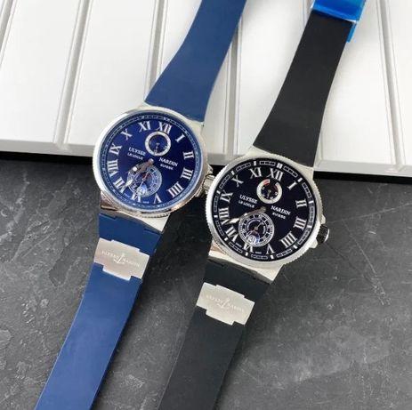 Профессиональные и элегантные часы Механические Ulysse Nardin