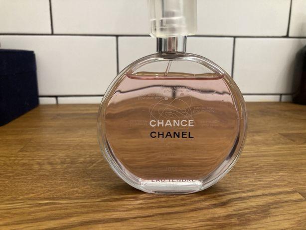 Chanel Tendre tester 100ml