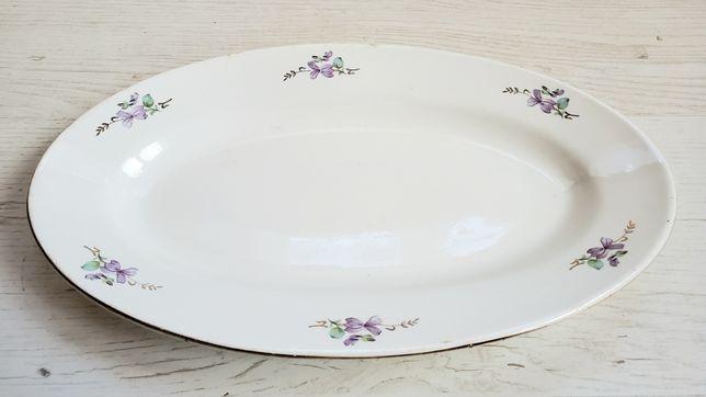 Винтажные тарелки блюда советские