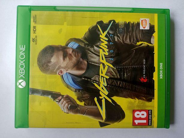 Cyberpunk 2077 Xbox One PL