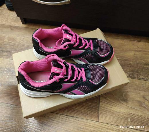 Кроссовки для девочки Reebok