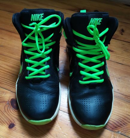 Nike Team Hustle D6 / r 39