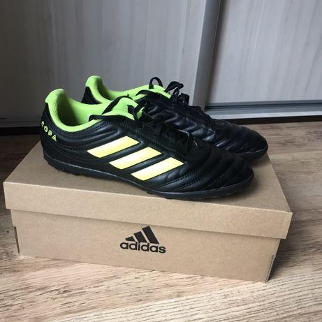 Buty halówki, sportowe, adidasy Adidas Copa roz.38