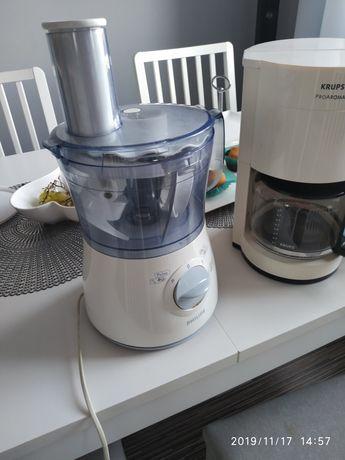 Sokowirówka  robot kuchenny ekspres do kawy