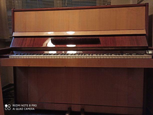 sprzedam pianino