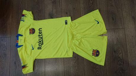 Форма Месси Барселона 152 см рост (Футбол, не Joma, Adidas, Messi)
