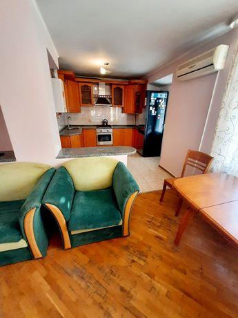 Здаю простору квартиру з Автономним Опаленням