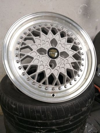 Custom Rotory Centra VW VAG 4x100 Mesh Szprycha Pod BBS RS GOTOWE !