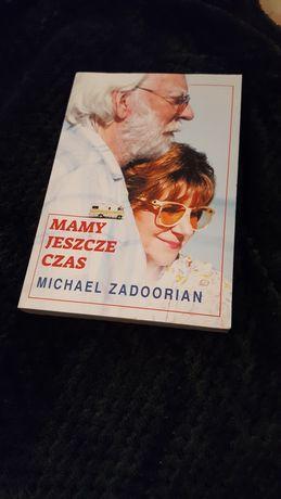 Poruszająca książka Michaela Zadoorian