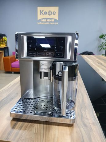 Кофемашина Delonghi Primadonna ESAM 6700 с гарантией