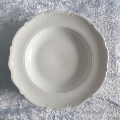 Wałbrzych porcelana PRL  6 szt
