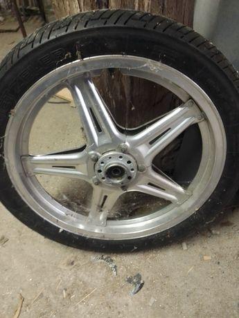 Peças para Honda CB 600F