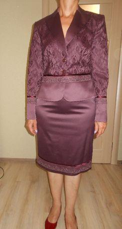 Женский нарядный костюм Беларусь