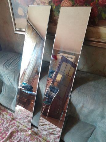 Зеркала для трильяжа (боковые ставни)