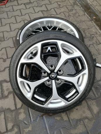 """Felgi aluminiowe 17"""" 5x115 OPEL Nowe!"""
