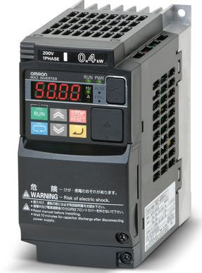 Falownik MX2-2,2kW/230V-3G3MX2-AB022-E NOWY !!!