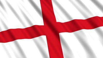 Флаг Англии 1200 Х 750 мм (flag of England)