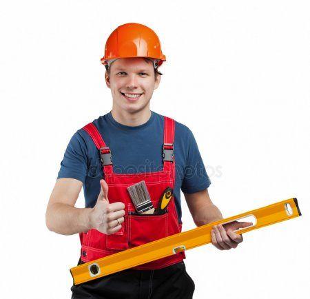 Виконуємо внутрішні ремонтні роботи