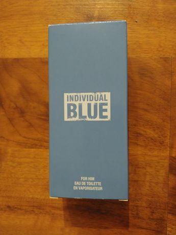 Woda toaletowa Individual Blue