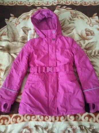 Куртка осінь, весна 6-8 років